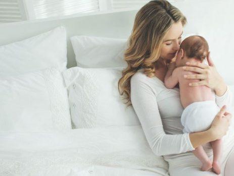 Μητρότητα και η Υγεία της γυναίκας