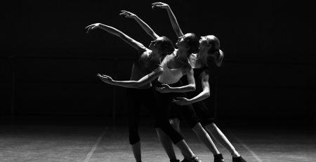 10 buone ragioni per iniziare a ballare