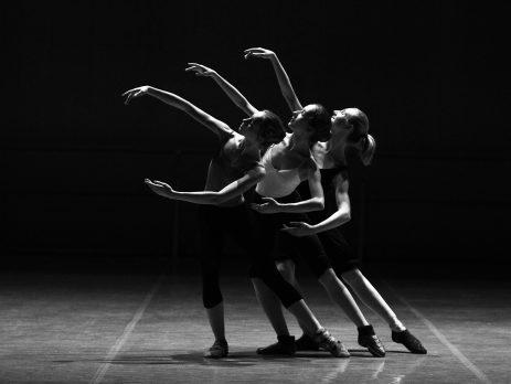 10 bonnes raisons de se mettre à la danse
