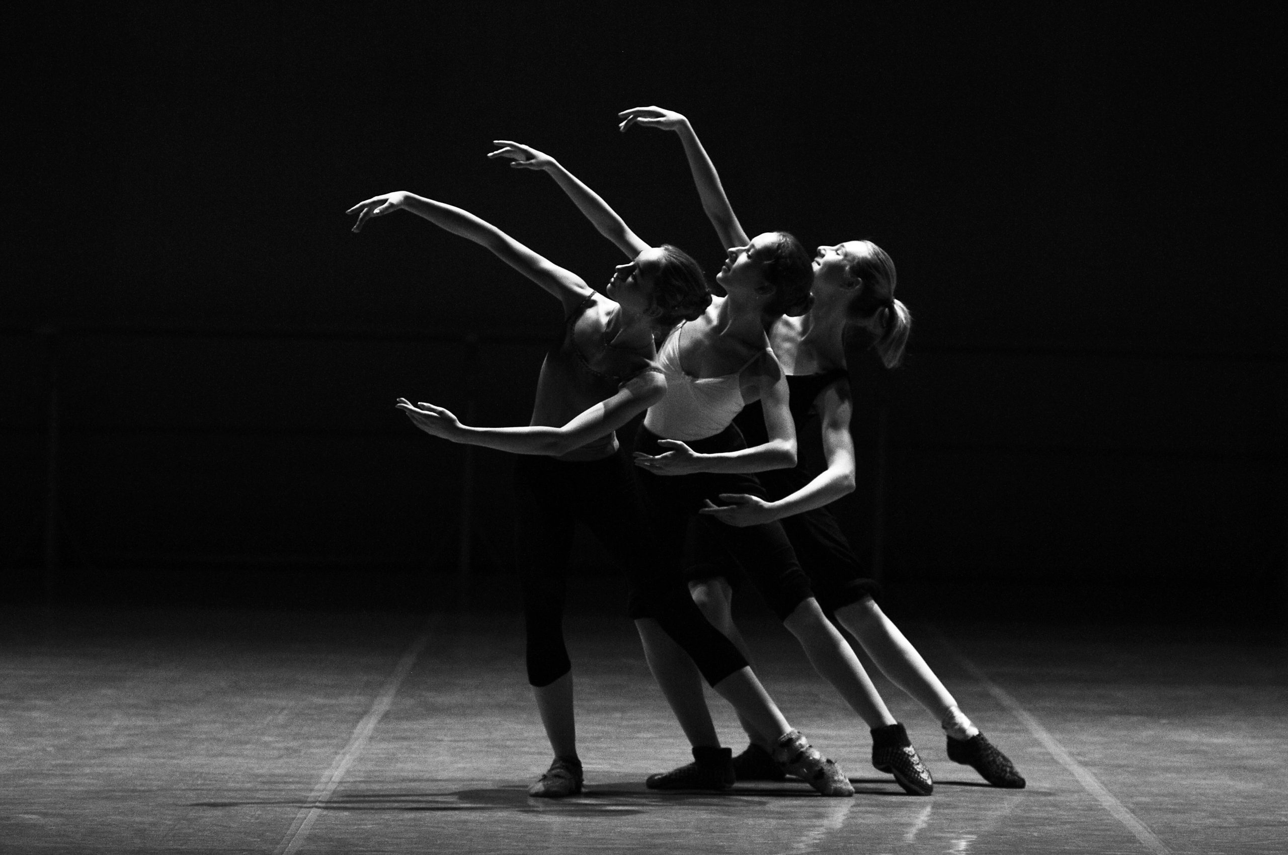 10 καλοί λόγοι για να ξεκινήσετε χορό