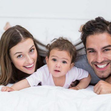 Fecondazione in vitro con ovodonazione: mi assomiglierà il bambino che partorirò?