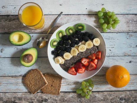 Gli alimenti ideali per la gravidanza