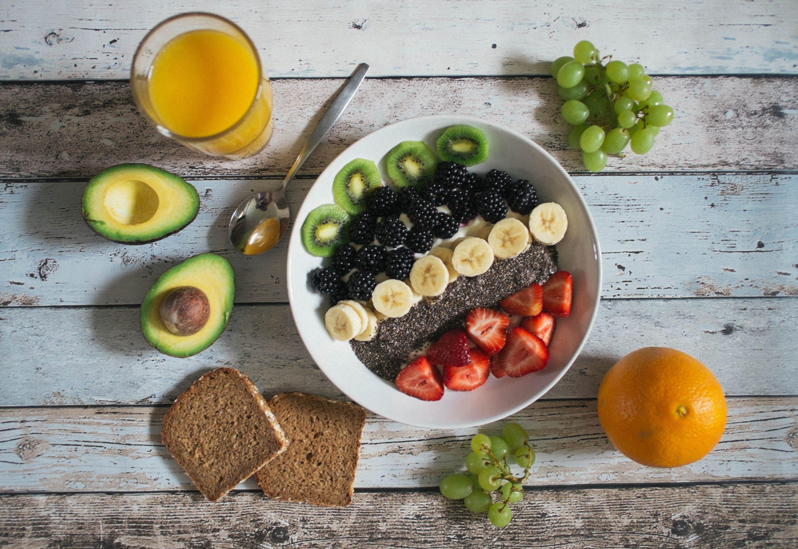 Οι ιδανικές τροφές για την εγκυμοσύνη