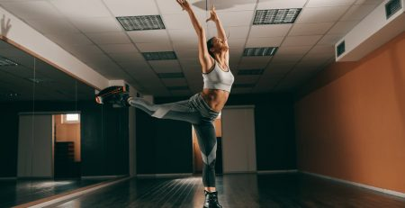 Kangoo jumps: the ultimate fitness trend